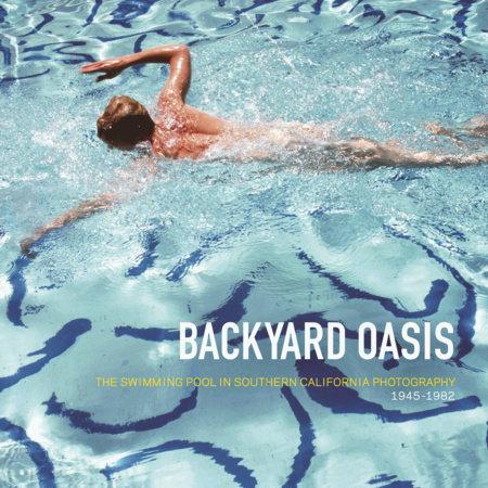 Backyard Oasis by