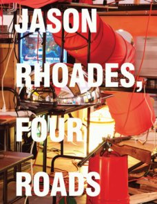 Jason Rhoades