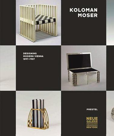 Koloman Moser by