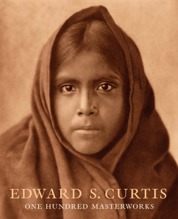 Edward S. Curtis by Christopher Cardozo