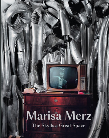 Marisa Merz by Connie Butler