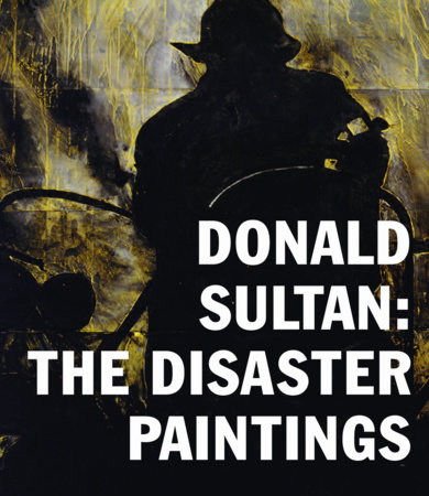 Donald Sultan by