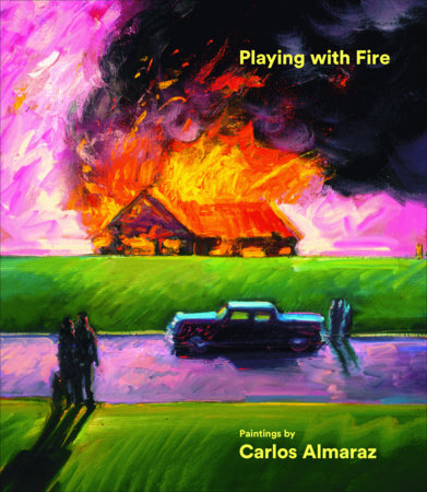 Playing with Fire by Howard N. Fox
