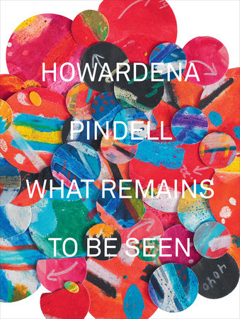 Howardena Pindell by Naomi Beckwith and Valerie Cassel Oliver