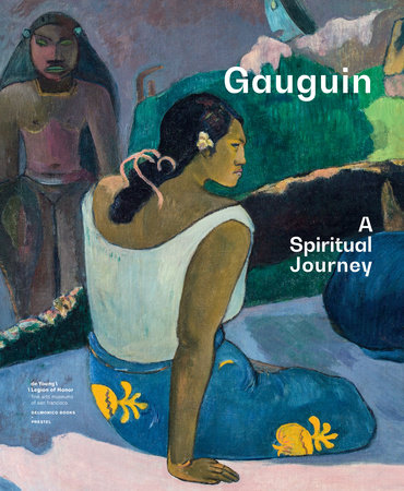 Gauguin by Christina Hellmich and Line Clausen Pedersen