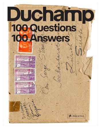Marcel Duchamp by