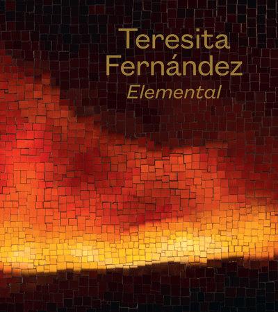 Teresita Fernández by Amada Cruz and Franklin Sirmans