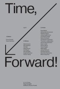 Time, Forward!