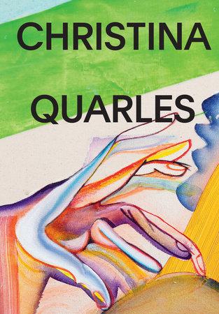 Christina Quarles by Grace Deveney
