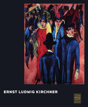 Ernst Ludwig Kirchner by