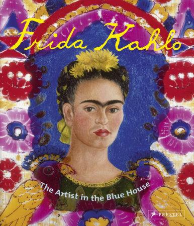 Frida Kahlo by Magdalena Holzhey