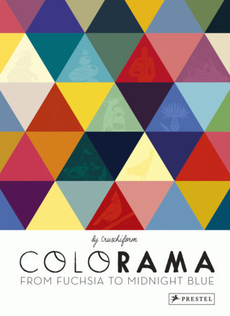 Colorama by Cruschiform