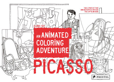 Picasso by Claire Fay