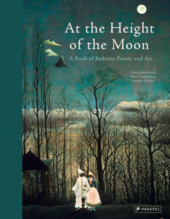 At the Height of the Moon by