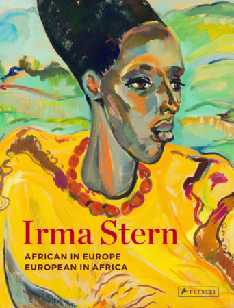 Irma Stern by Sean O'Toole