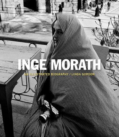 Inge Morath by Linda Gordon