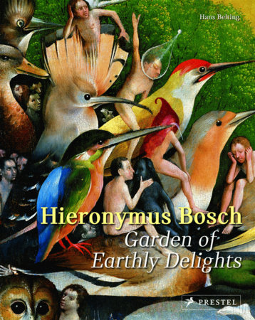 Hieronymus Bosch by Hans Belting