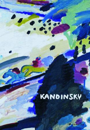Vasily Kandinsky by