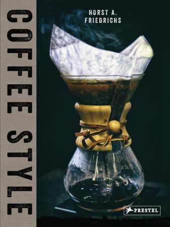 Coffee Style by Nora Manthey