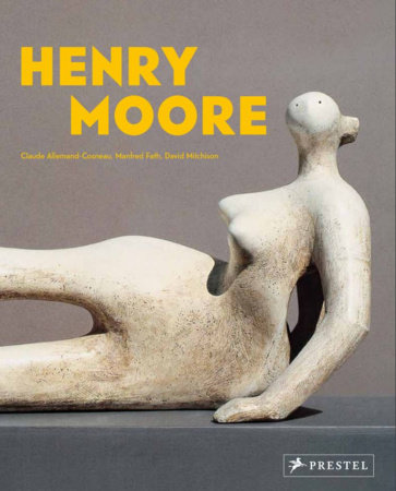 Henry Moore by