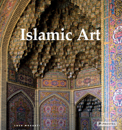 Islamic Art by Luca Mozzati