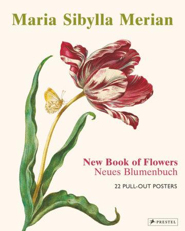 Maria Sibylla Merian by Prestel Publishing