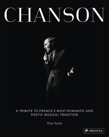 Chanson by Olaf Salie