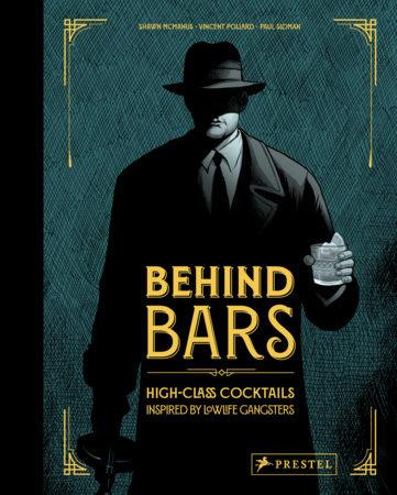 Behind Bars by Vincent Pollard
