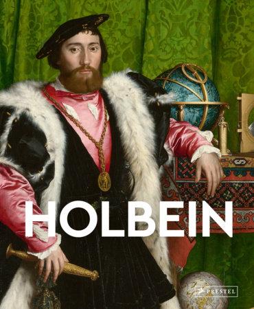 Holbein by Florian Heine