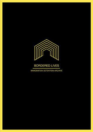 Bordered Lives by Mary Bosworth, Khadija Von Zinnenburg Carroll and Christoph Balzar
