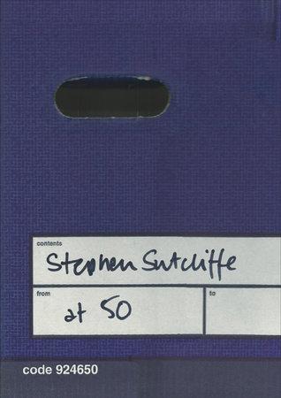Stephen Sutcliffe by