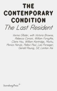 The Last Resident