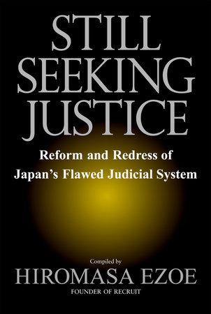Still Seeking Justice by
