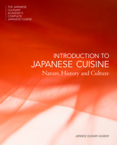 Introduction to Japanese Cuisine