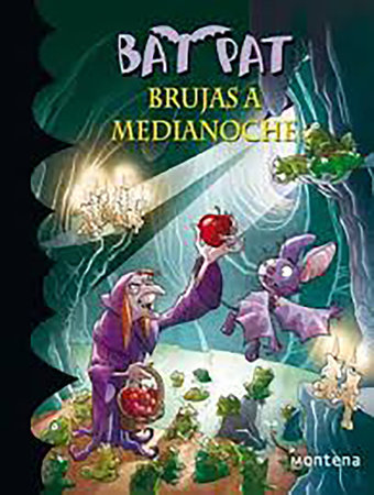 Bat Pat Brujas a medianoche / The Midnight Witches by Roberto Pavanello
