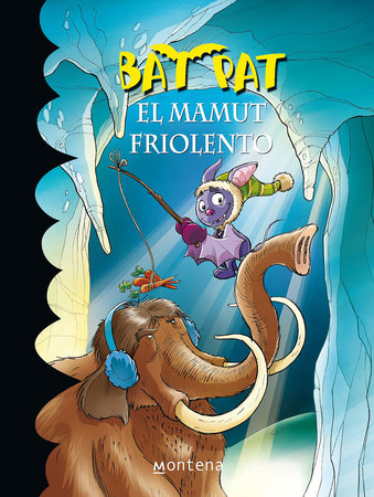 El mamut friolento / Echo and the Bat Pack by Roberto Pavanello