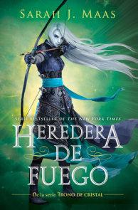 Heredera del fuego  / Heir of Fire