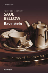 Ravelstein (Spanish Edition)
