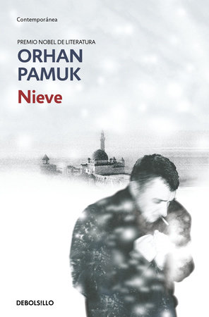 Nieve / Snow by Orhan Pamuk