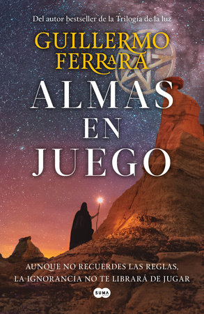 Almas en juego / Souls At Stake by Guillermo Ferrara