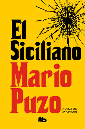 El siciliano / The Sicilian by Mario Puzo