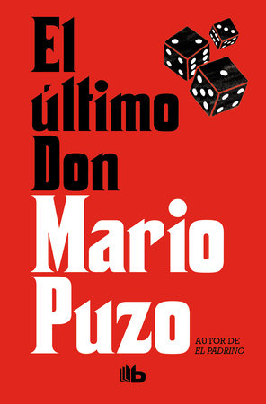 El último don / The Last Don by Mario Puzo