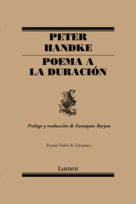 Poema a la duración / An Ode to the Length of Time
