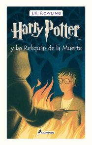 HarryPotter y las Reliquias de la Muerte / Harry Potter and the Deathly Hallows