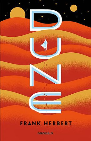 Dune (Spanish edition) by Herbert Frank