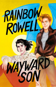 Wayward Son (Spanish Edition)