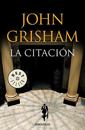 La citación / The Summons by John Grisham