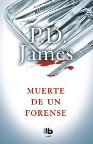 Muerte de un forense / Death of an Expert Witness