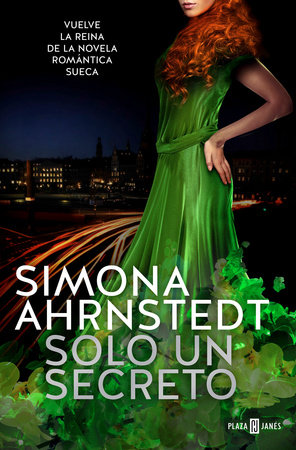 Solo un secreto / Falling by Simona Ahrnstedt