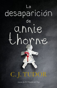 La desaparición de Annie Thorne / The Hiding Place